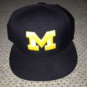 Men's Michigan Hat